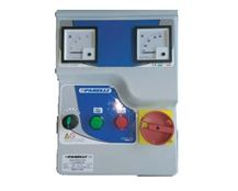North Ridge Control Boxes Suitable for Borehole Pumps