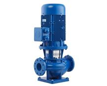 North Ridge ECO SNL-SP Vertical Inline Self Priming Centrifugal Pump