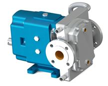 North Ridge RLP Rotary Lobe Pumps
