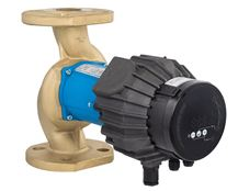North Ridge NMT SAN MAX Series Energy Saving Sanitary Inline Circulating Pump