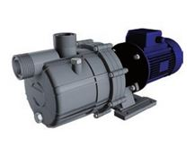 North Ridge HTMSP Self-priming Magnetic Drive Centrifugal Pump