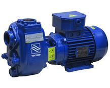 Varisco J1 Series Self Priming Centrifugal Pump