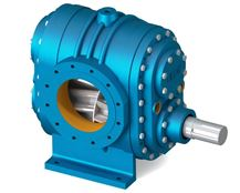 North Ridge HGP Helical Gear Pumps