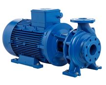 North Ridge SNM / SNM-V Close Coupled Centrifugal Pump