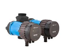 North Ridge NMTD Smart Series Energy Saving Inline Twin Circulating Pumps