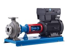 North Ridge ECO SNT-SP Long Coupled Self Priming Centrifugal Pump