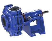 Heavy Duty Horizontal Slurry Pump SSP-H