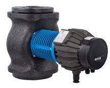 North Ridge NMT MAX Series Energy Saving Inline Flanged Circulating Pump