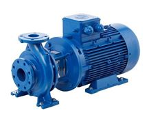 North Ridge ECO SNM-SP Close Coupled Self Priming Centrifugal Pump