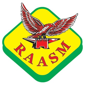 Raasm Pumps Logo